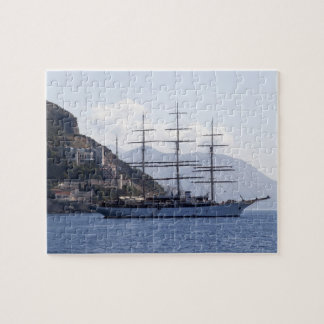 Large Pirate Ship Jigsaw Puzzles
