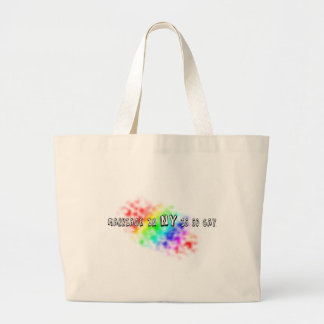 Large Pride Tote Bags