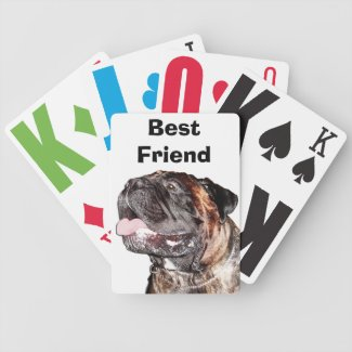 Large Print Playing Cards Macular Degeneration