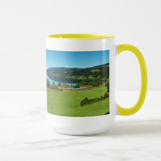 Large Ringer cup yellow Gr. Alpsee Immenstadt
