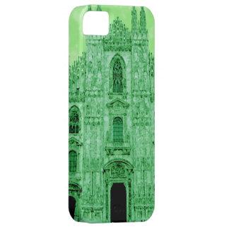 Large saintly hall iPhone SE/5/5s case
