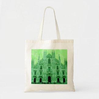 Large saintly hall tote bag
