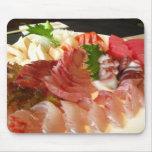Large Sashimi Mousepad