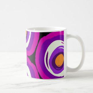 Large Scale Spots Coffee Mug