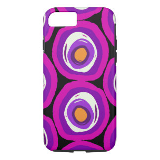 Large Scale Spots iPhone 7 Case