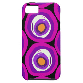 Large Scale Spots iPhone SE/5/5s Case