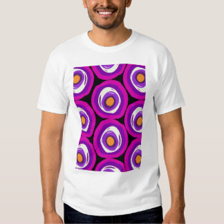 Large Scale Spots Shirt