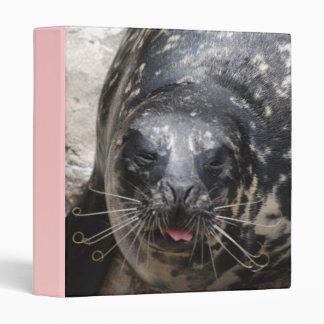 Large Seal Binder