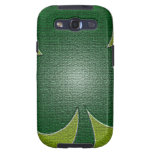 Large Shamrock case Galaxy S3 Covers