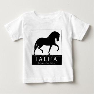 Large Silhouette Logo Baby T-Shirt
