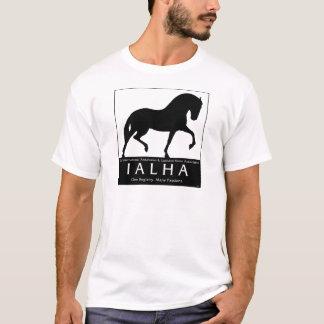 Large Silhouette Logo T-Shirt