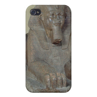 Large sphinx, from Tanis iPhone 4 Cover