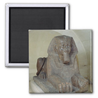 Large sphinx, from Tanis Magnet