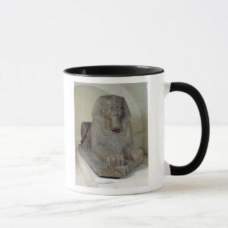 Large sphinx, from Tanis Mug