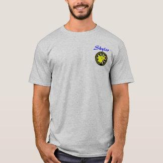 large srda logo, skyler T-Shirt