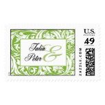 Large Stamp for Talia