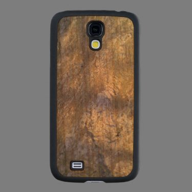 Large Stone Carved® Cherry Galaxy S4 Slim Case