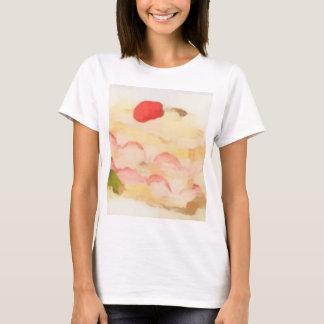 large strawberry shortcake T-Shirt