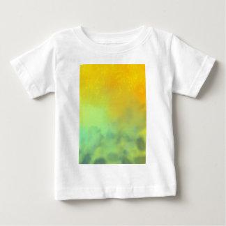 Large sunset tee shirt