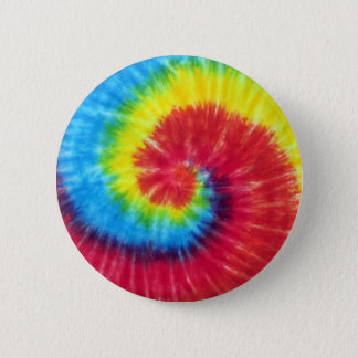 Large Swirl Button