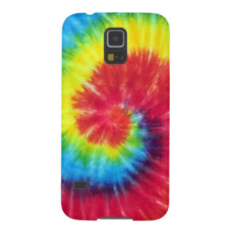 Large Swirl Galaxy S5 Cover