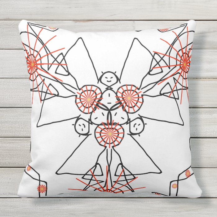 Large Throw Pillow Size : LARGE THROW PILLOW Zazzle