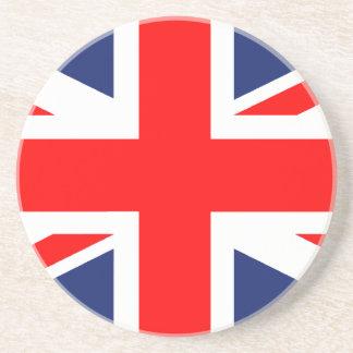 Large Union Jack.png Coaster