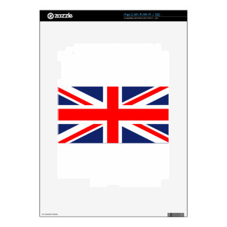 Large Union Jack.png Skin For The iPad 2
