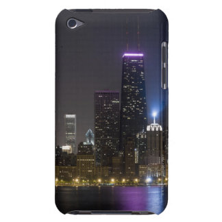 Large view of the northern Chicago skyline at Case-Mate iPod Touch Case
