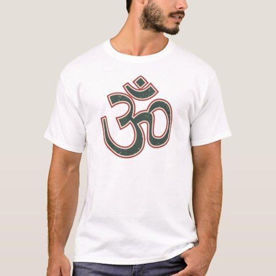 Large Vintage OM T-Shirt