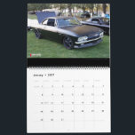 "Large Wall Calendar Corvair Forum Winners<br><div class=""desc"">Large 12 Month calendar filled with the winning cars of the Corvair Forum Online People&#39;s Choice Corvair Show</div>"