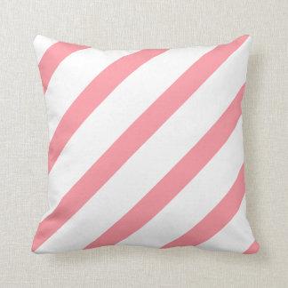Large Stripes Pillows - Decorative & Throw Pillows Zazzle