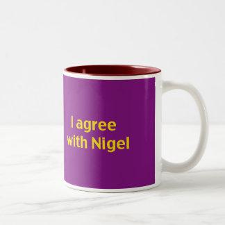 Large you kip coffee mug