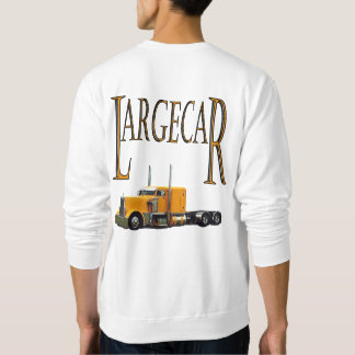 Largecar Apparel Sweatshirt