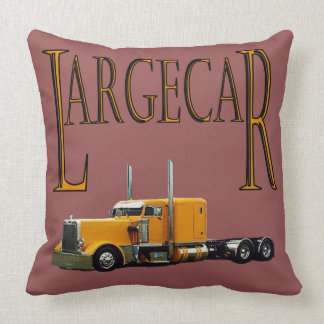 Largecar Pillow