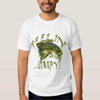 largemouth2 shirt