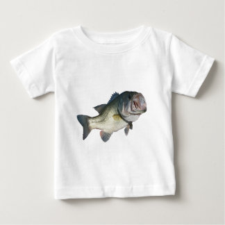 Largemouth bass baby T-Shirt