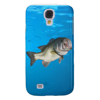 Largemouth bass galaxy s4 cover