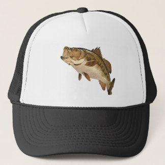 Largemouth Bass Hat