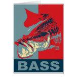 Largemouth Bass Iconized Cards