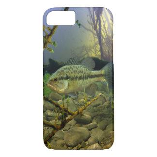Largemouth Bass iPhone 8/7 Case