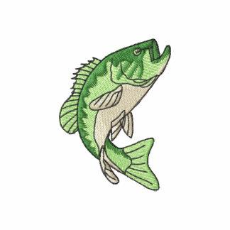 Largemouth Bass Jackets