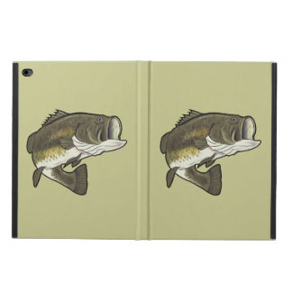 Largemouth Bass Powis iPad Air 2 Case