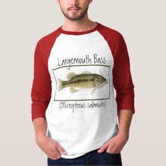 Largemouth Bass T Shirt