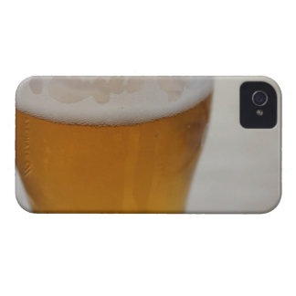 Larger Beer iPhone 4 Case-Mate Case
