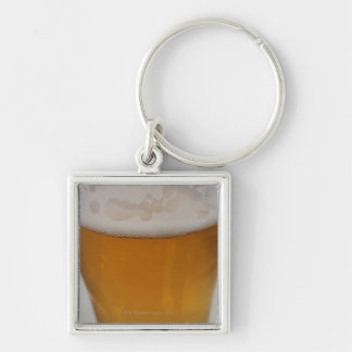 Larger Beer Keychain