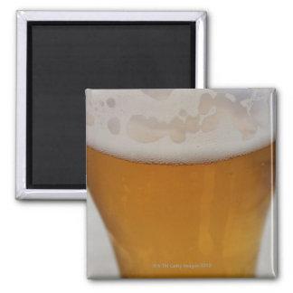Larger Beer Magnet