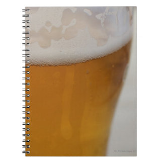 Larger Beer Note Book