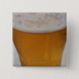 Larger Beer Pinback Button