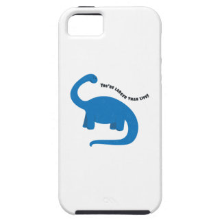 Larger Than Life! iPhone 5 Cover